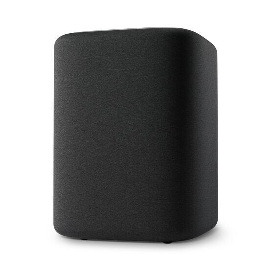 "Enchant Subwoofer - Graphite - 10"" Wireless Subwoofer - Hero"
