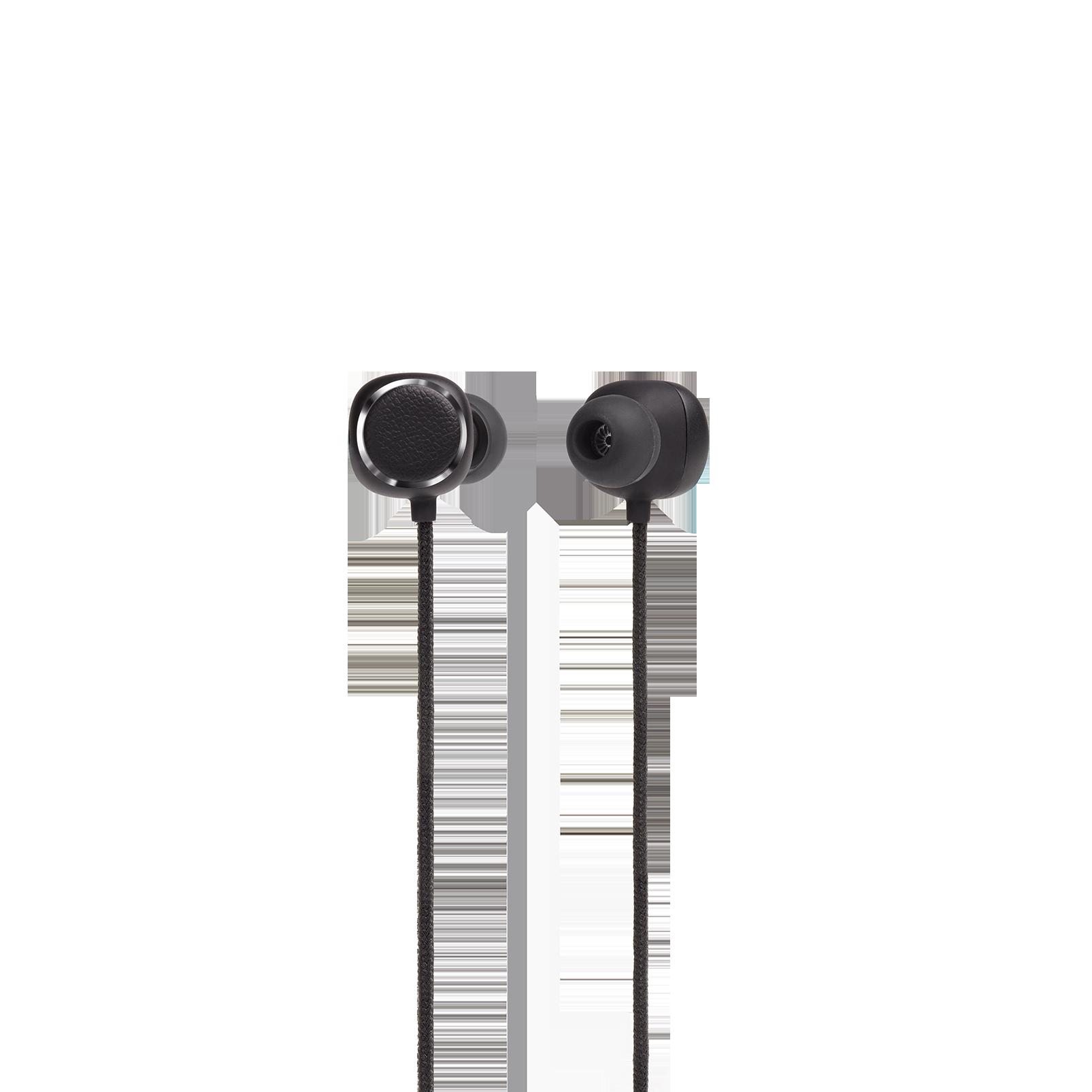 Harman Kardon FLY BT - Black - Bluetooth in-ear headphones - Front