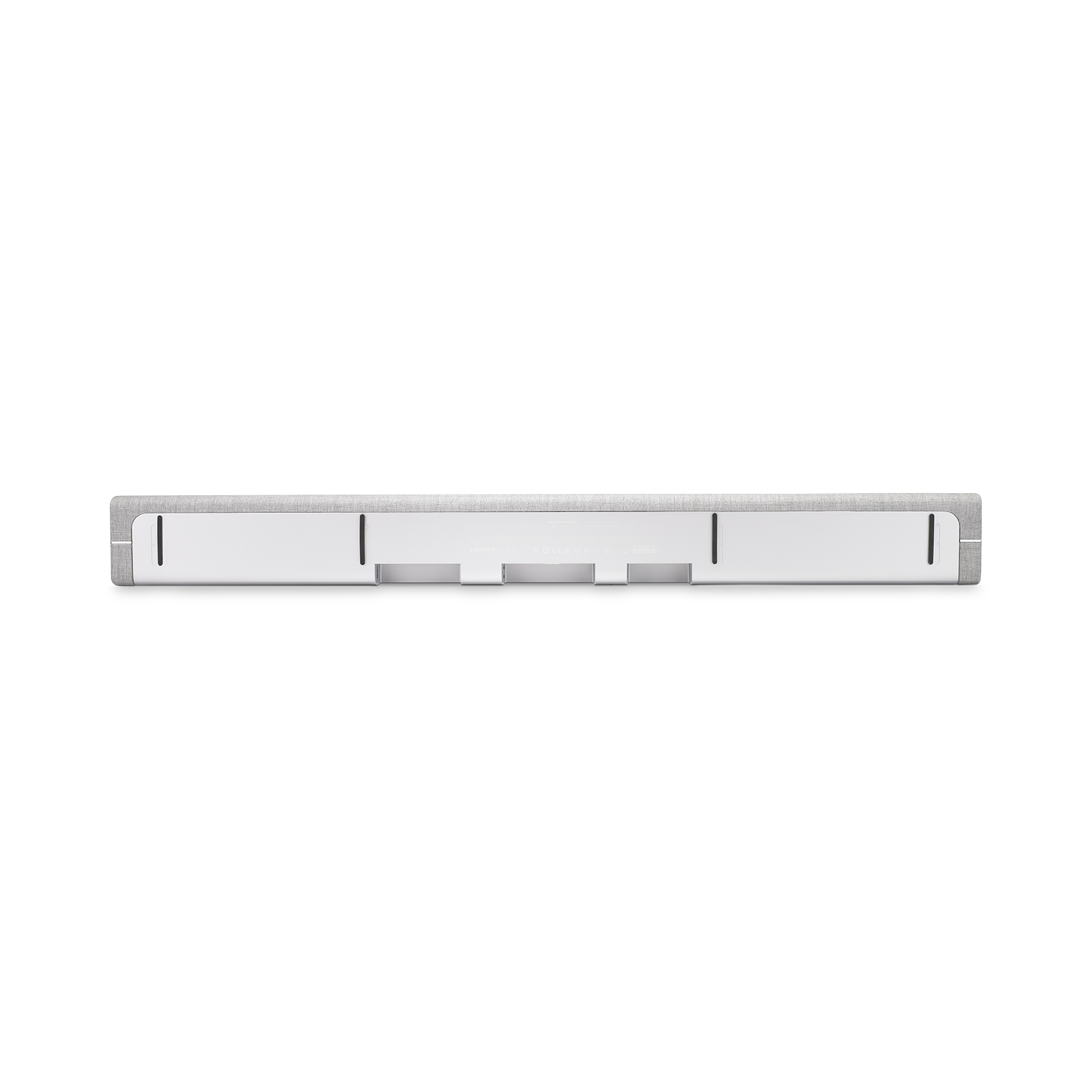Harman Kardon Citation Bar - Grey - The smartest soundbar for movies and music - Detailshot 2