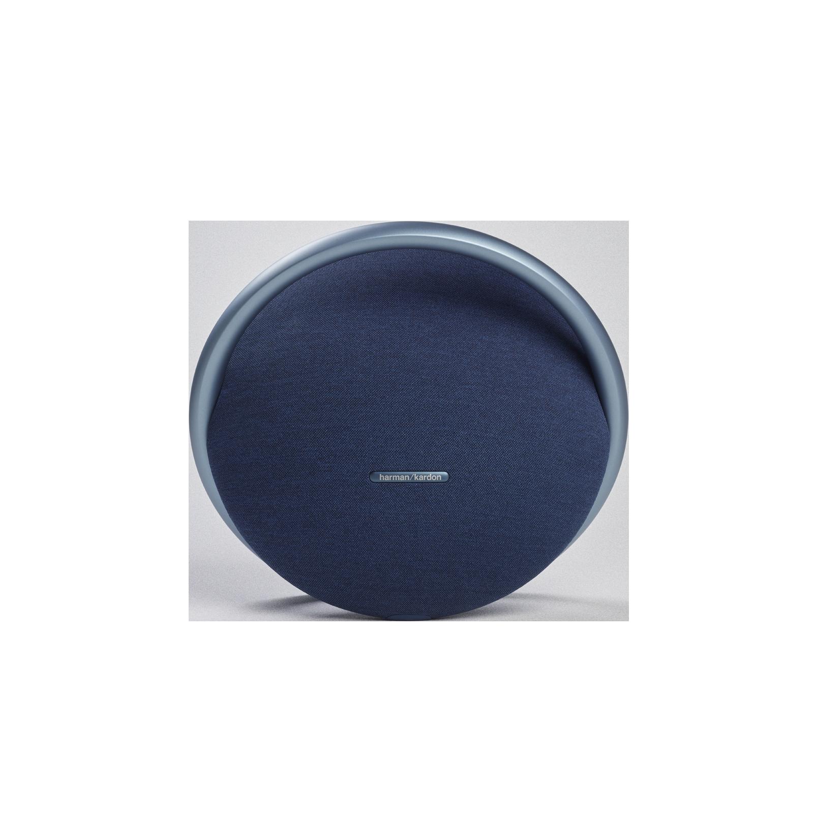 Onyx Studio 7 - Blue - Portable Stereo Bluetooth Speaker - Front