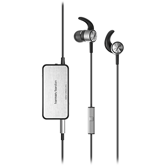 In-ear hovedtelefoner